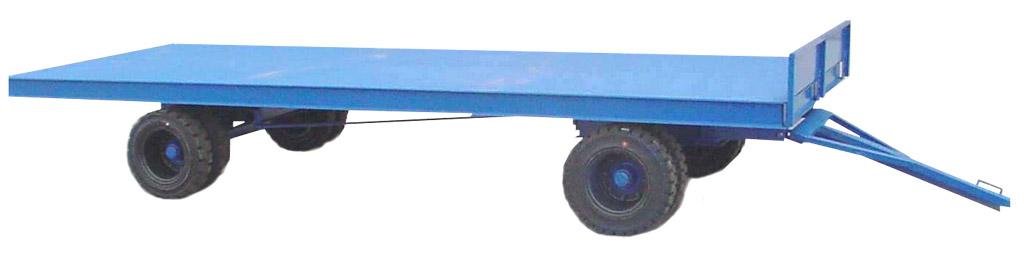 remolque plataforma yumbo